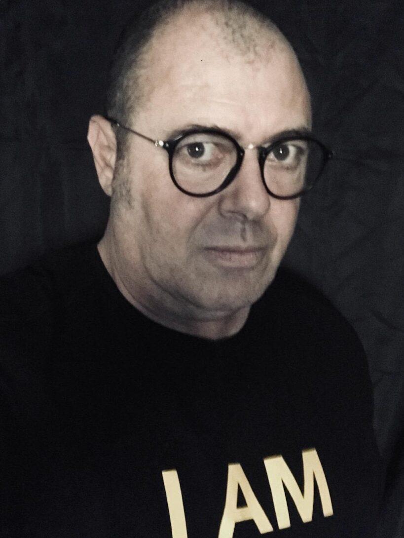 Angelino de Giglio a.k.a. Angelino DJ